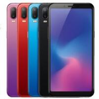 新品上市 Samsung/三星 Galaxy A6S SM-G6200 大视野全面屏 6GB运存 双卡双待 4G智能