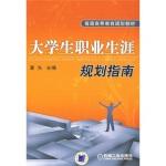 【RTZ】普通高等教育规划教材:大学生职业生涯规划指南 夏光 机械工业出版社 9787111259572