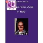 【中商海外直订】An American Duke in Italy