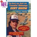 【中商海外直订】Rock-Em, Sock-Em, Travelin' Sideways Dirt Show
