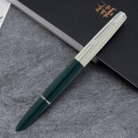 英雄(HERO) 英雄钢笔616经典老款复古小号铱金钢笔/墨水笔 学生书法练字钢笔 1支装(颜色随机) 当当自营