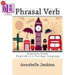 【中商海外直订】Phrasal Verb: Exercise book - English as a foreign