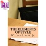【中商海外直订】The Elements of Style: 2017 Edition