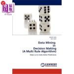 【中商海外直订】Data Mining in Decision Making (a Multi Rule Algori