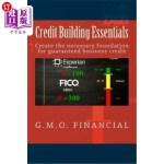 【中商海外直订】Credit Building Essentials: Create the Foundation f