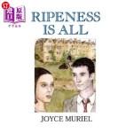 【中商海外直订】Ripeness Is All
