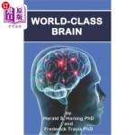 【中商海外直订】World-Class Brain