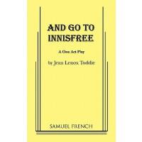 【预订】And Go to Innisfree