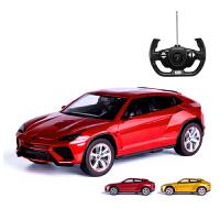 儿童电动遥控车玩具儿童遥控车 USB充电儿童玩具遥控车