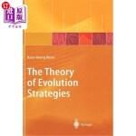 【中商海外直订】The Theory of Evolution Strategies