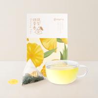 网易严选 凤梨四季春茶 48克(3.2克*15袋)