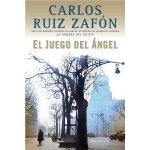 "西班牙语原版 萨丰:天使游戏 ""遗忘书之墓""系列 El Juego del ?ngel 《风之影》作者 Carlos"