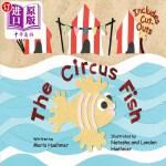 【中商海外直订】The Circus Fish