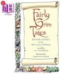 【中商海外直订】Fairly Grim Tales