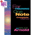 【中商海外直订】Ear Training One Note Complete