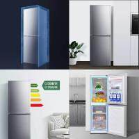 KONKA/康佳BCD-180GY2S �p�T冰箱 �砷T小型�冰箱 家用�能�o音