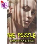 【中商海外直订】The Puzzle: A Collection of Thrillers