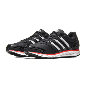 adidas阿迪达斯男子跑步鞋轻便透气运动鞋CP9642