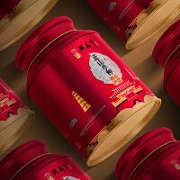 正山小种红茶茶叶浓香型武夷散装500克罐装