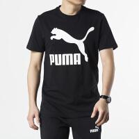 PUMA彪马 男装 运动休闲透气圆领短袖T恤 579405