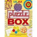 Puzzle Box, Volume 1(【按需印刷】)