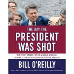 【预订】The Day the President Was Shot: The Secret Service, the