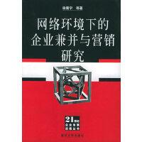 网络环境下的企业兼并与营销研究――21世纪企业发展战略丛书