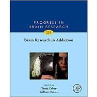 【预订】Brain Research in Addiction 9780128135013
