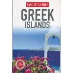 Greek Islands(ISBN=9789812820693) 英文原版