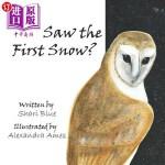 【中商海外直订】Who Saw the First Snow?