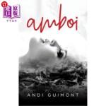 【中商海外直订】Amboi