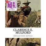 【中商海外直订】Clarence E. Mulford, Collection Novels