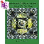 【中商海外直订】Hawai'i Plant World Essentials: A Guide to Wise Pla