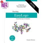 【中商海外直订】Teaching Easylogo: 2nd Edition (Black and White Edi