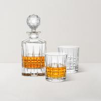 网易严选 捷克制造 丹佛威士忌酒具礼盒套装