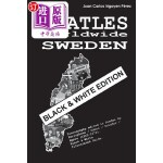 【中商海外直订】The Beatles Worldwide: Sweden - Black