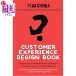 【中商海外直订】Customer Experience Design Book: Simplest Way to Un