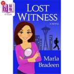 【中商海外直订】Lost Witness