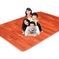 碳晶地暖垫 碳晶地暖垫电热地毯加热地垫地热垫子电热地板家用[多规格]