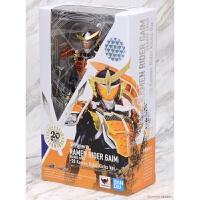 万代 SHF 假面骑士Gaim 铠武 橙子 20周年纪念版 可动 日版定制 日本万代原装