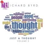 【中商海外直订】Just a Thought: Volume 2