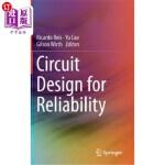 【中商海外直订】Circuit Design for Reliability