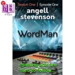 【中商海外直订】Wordman: Season One - Episode One