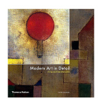 Modern Art in Detail: 75 Masterpieces,现代艺术细节:75件杰作