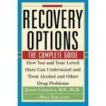 【预订】Recovery Options: The Complete Guide
