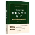 中华人民共和国数据安全法释义