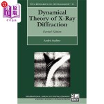 【中商海外直订】Dynamical Theory of X-Ray Diffraction