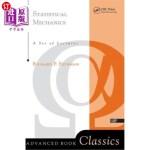 【中商海外直订】Statistical Mechanics: A Set of Lectures