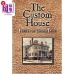 【中商海外直订】The Custom House