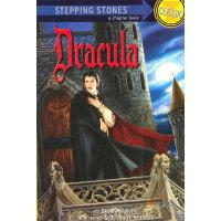 Dracula (Stepping Stones Classic) 吸血鬼 ISBN 9780394848280